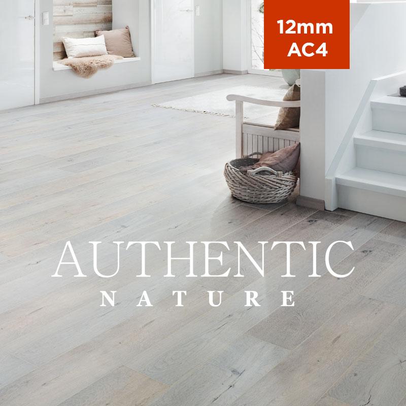 plancher laminé authentic nature