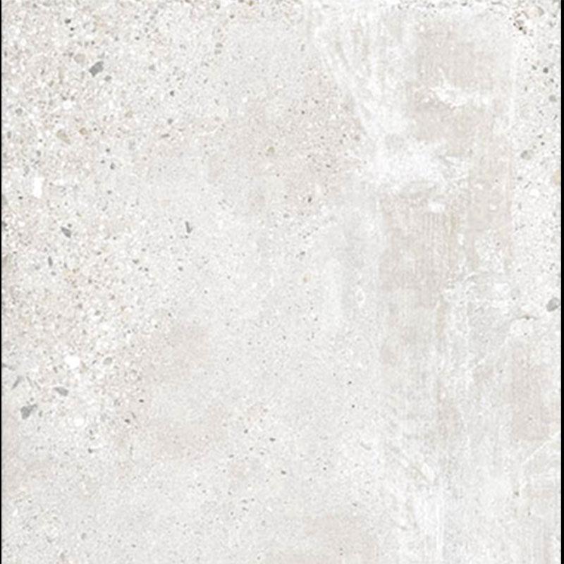 Stone cement blanc