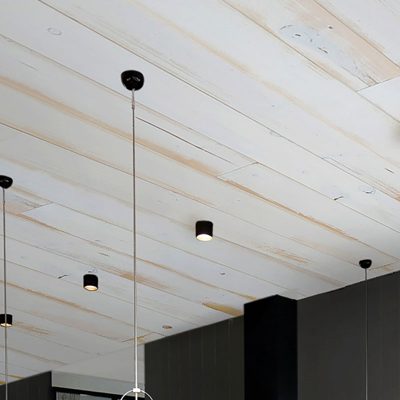 Factory New - Plafond Brume