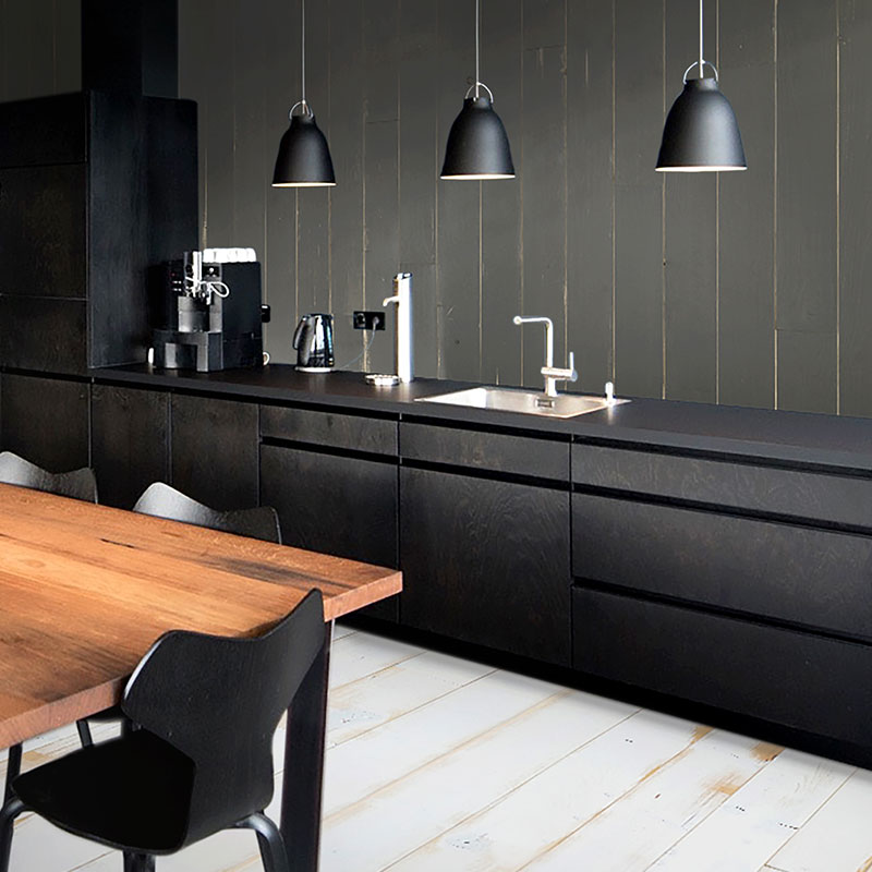 Factory New | Plancher Brume & mur Ardoise